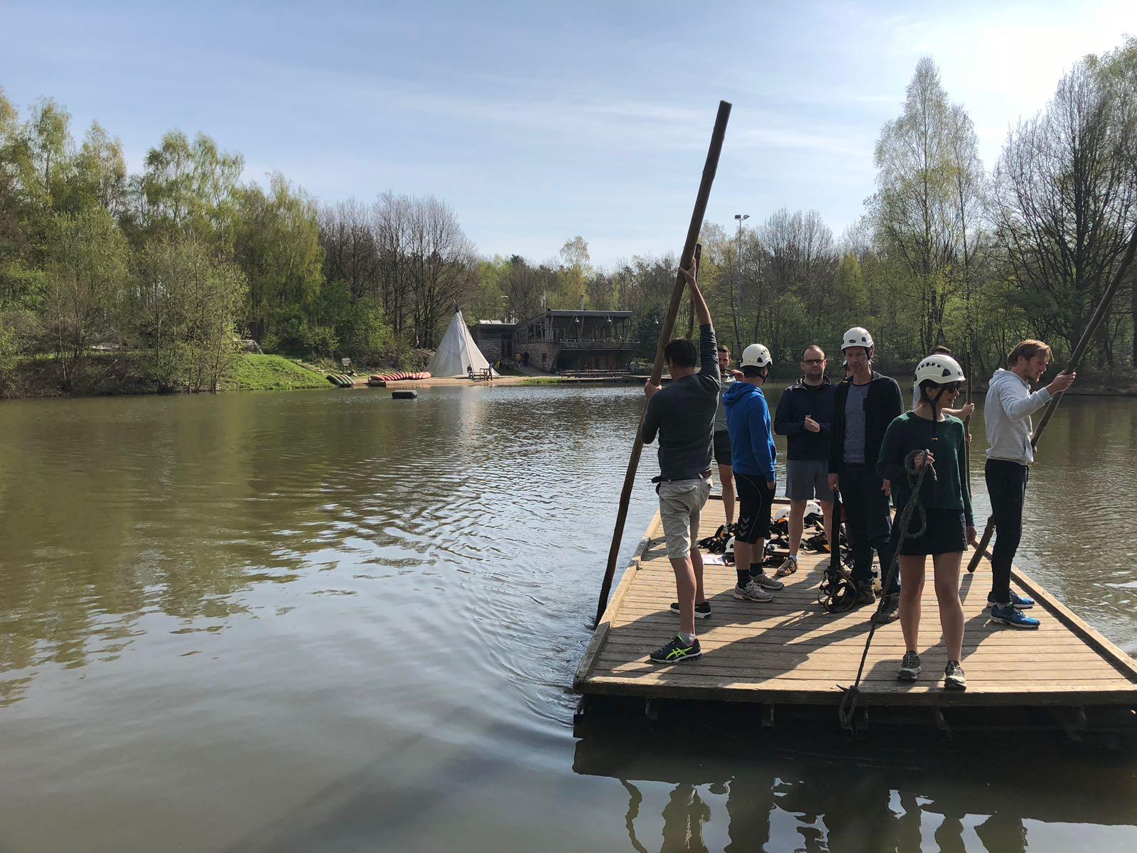 Hulsbeek Challenge