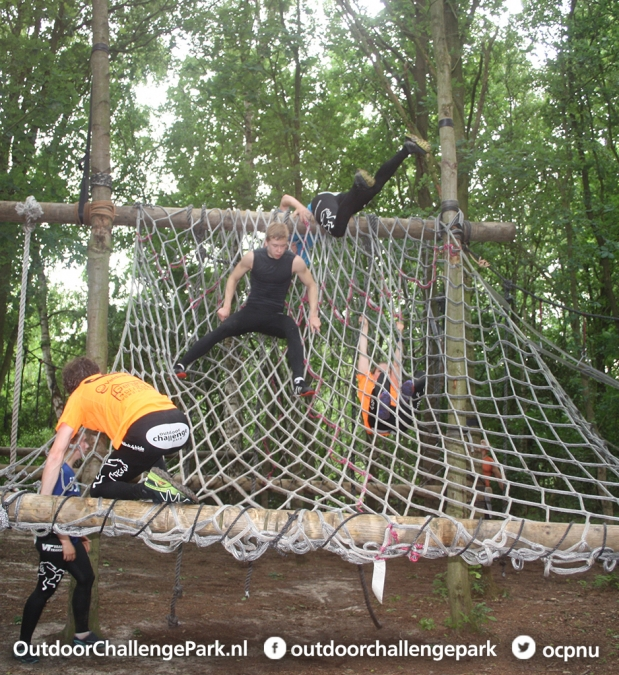 Obstacletraining